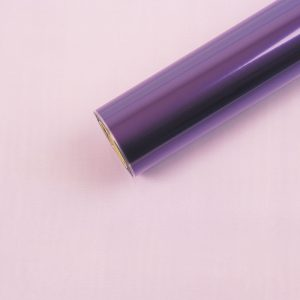 Florist Sundries and Craft Supplies - Royal Purple Florawrap® Tinted Cello