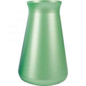 Florist Sundries and Craft Supplies - Sage Green StemGem Shop Vase