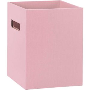 Florist Sundries and Craft Supplies - Tall Sugar Pink Gift Flower Delivery Box