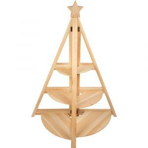 Christmas Florist Sundries and Craft Supplies - Seasonal Showcase Christmas Tree Display Stand