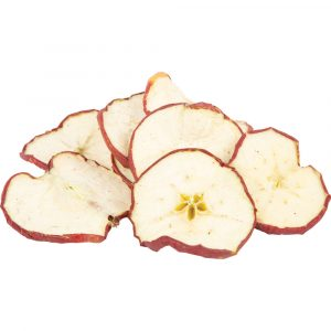 Trade Only Christmas Florist Sundries and Wholesale Supplies - Dried Red Apple Slices Wreath Decorations