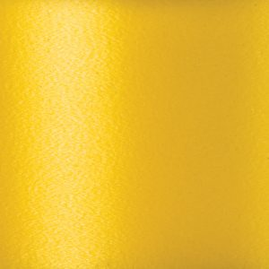 Trade Only Florist Sundries and Wholesale Supplies - 91.4m Reel of 50mm Daffodil Yellow Ideal Poly Ribbon