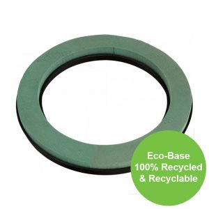 41cm (16″) Dia OASIS® NAYLORBASE® Eco-Base Ring