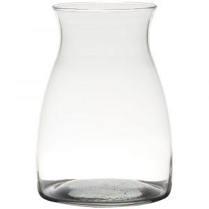 Florist Sundries and Craft Supplies - High Neck Glass Vase