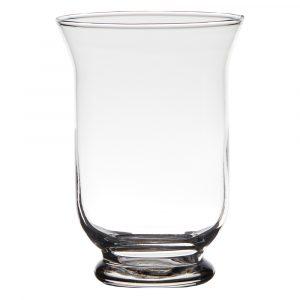 Florist Sundries and Craft Supplies - Classic Hurricane Glass Vase