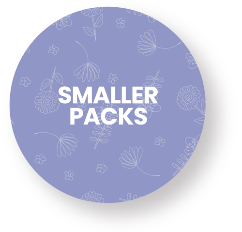 SMALL PACKS