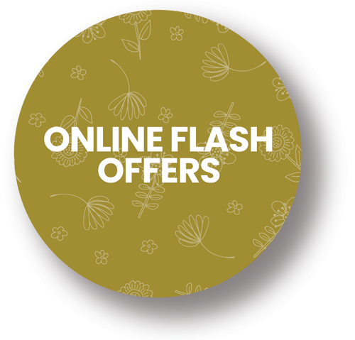 Online Flash offers