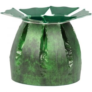 Trade Only Florist Sundries and Wholesale Supplies - Bloomie Aqua Box in Dark Green
