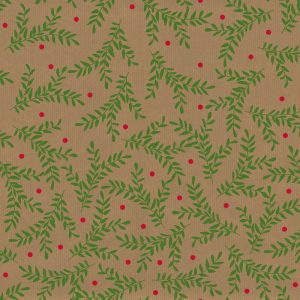 Trade Only Christmas Florist Sundries and Wholesale Supplies - Festive Foliage Kraft Paper